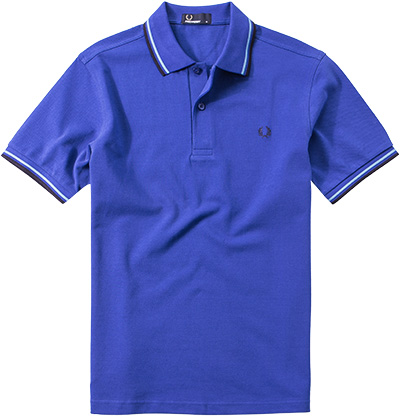 Fred Perry Polo-Shirt M1200/C89 (Dia 1/2)