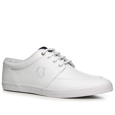 Fred Perry Stratford Leather B8225/100 (Dia 1/2)