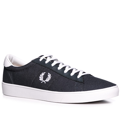 Fred Perry Spencer Canvas B7523U/491 (Dia 1/2)