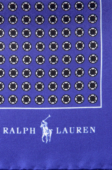 Polo Ralph Lauren Einsteckt. A65-AT048/S5736/A4211 (Dia 3/2)