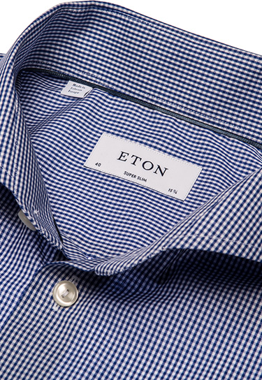 ETON Super Slim fit Hai 2538/73811/25 (Dia 3/2)