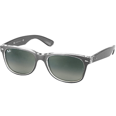Ray Ban Brille 0RB2132/614371/3N (Dia 1/2)