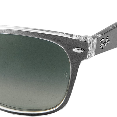 Ray Ban Brille 0RB2132/614371/3N (Dia 3/2)
