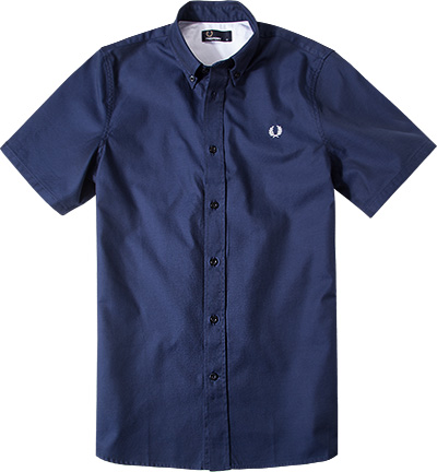 Fred Perry Hemd B.D. M8271/608 (Dia 1/2)
