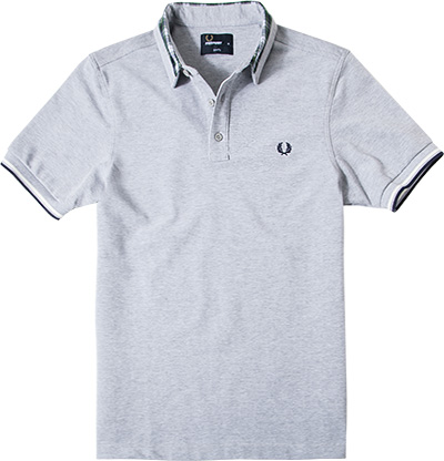 Fred Perry Polo-Shirt M8254/C75 (Dia 1/2)