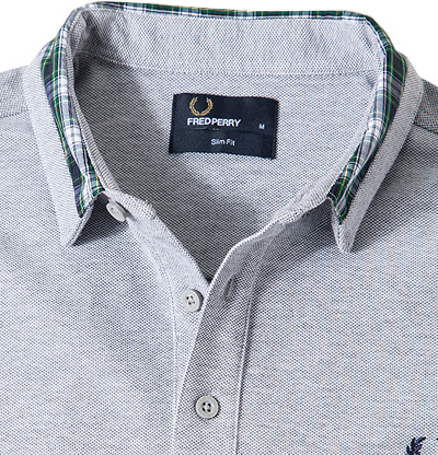 Fred Perry Polo-Shirt M8254/C75 (Dia 2/2)