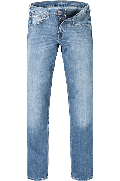 7 for all mankind Jeans The Straight mid SSCR450MX (Dia 1/2)