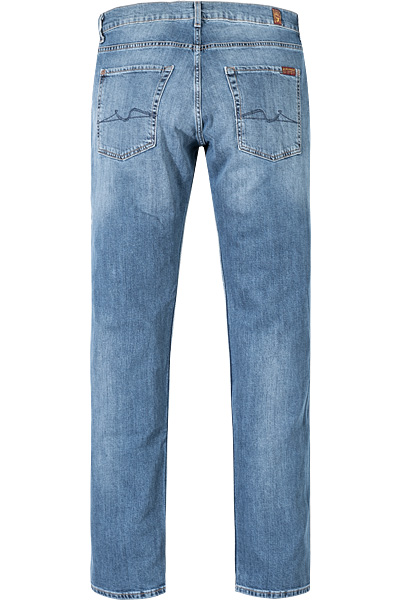 7 for all mankind Jeans The Straight mid SSCR450MX (Dia 2/2)
