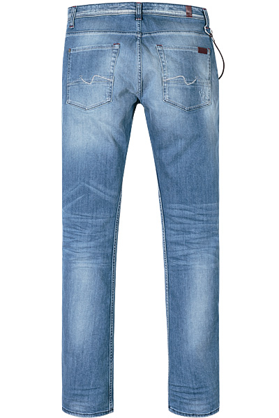 7 for all mankind Jeans Chad SD3R40EQB (Dia 3/2)