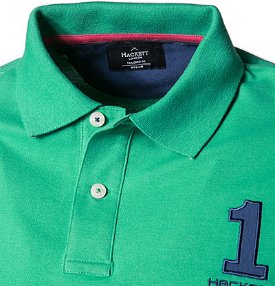 HACKETT Polo-Shirt HM561478/641 (Dia 2/2)