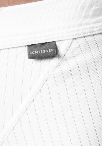 Schiesser Authentic Shorts 2er Pack 103399/100 (Dia 2/2)