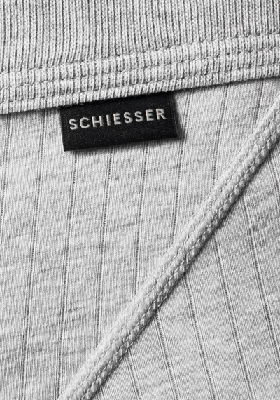 Schiesser Authentic Shorts 2er Pack 103399/202 (Dia 2/2)