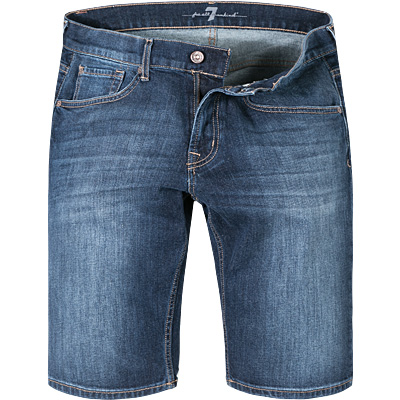 7 for all mankind Shorts SZ2R450MW (Dia 1/2)
