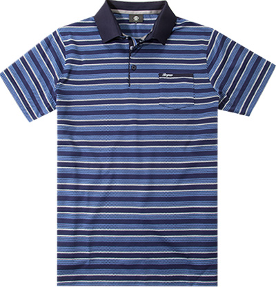 Bogner Polo-Shirt James 5818/1724/445 (Dia 1/2)