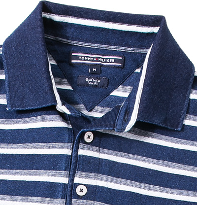 Tommy Hilfiger Polo-Shirt 0887894352/901 (Dia 2/2)