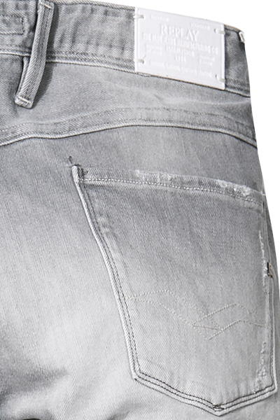 Replay Jeans Anbass M914/35A/758/010 (Dia 3/2)