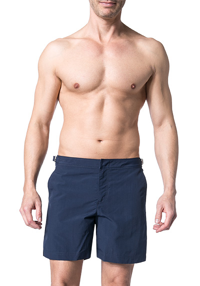 Orlebar Brown Badeshorts navy 250030 (Dia 1/2)