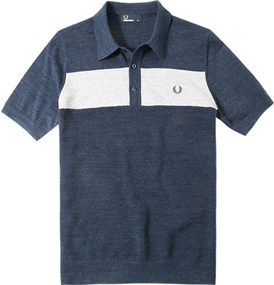 Fred Perry Polo-Shirt K8224/258 (Dia 1/2)