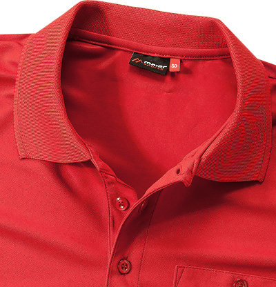 maier sports Polo-Shirt Kalatti2 152300/108 (Dia 2)