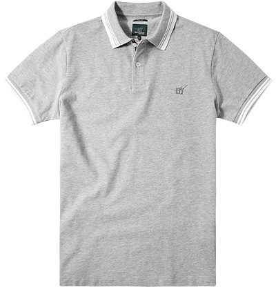 Henry Cotton's Polo-Shirt 8330250/84471/992 (Dia 1/2)