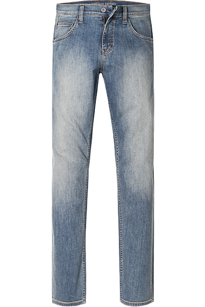 MUSTANG Jeans Chicago Tapered 3156/5666/54 (Dia 1/2)