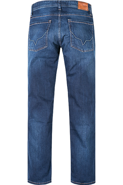 Pepe Jeans Kingston Zip denim PM200143I53/000 (Dia 2/2)