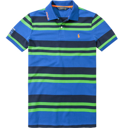 Ralph Lauren Golf Polo-Shirt 312-KGU69/BGU16/V44AD (Dia 1/2)