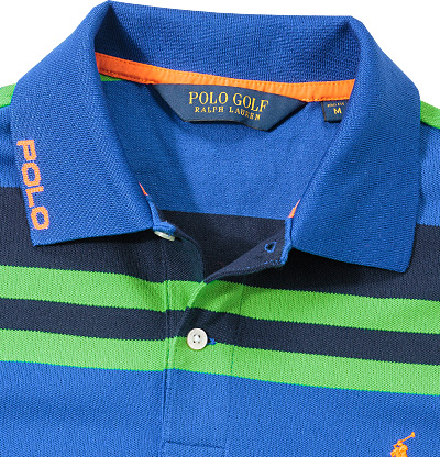 Ralph Lauren Golf Polo-Shirt 312-KGU69/BGU16/V44AD (Dia 2/2)