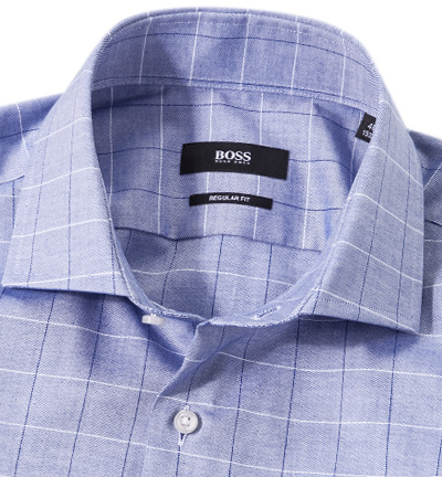 HUGO BOSS Hemd Gordon 50315446/420 (Dia 2/2)