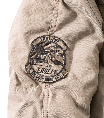 ALPHA INDUSTRIES Kids Explorer 103703/13 (Dia 5/2)