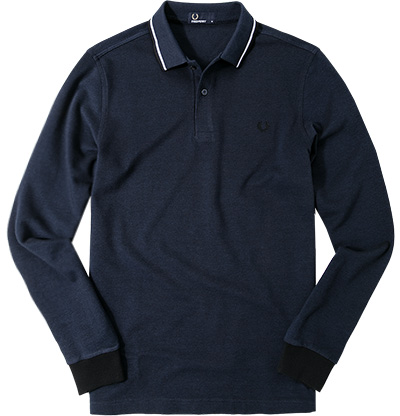 Fred Perry Polo-Shirt M3636/D45 (Dia 1/2)