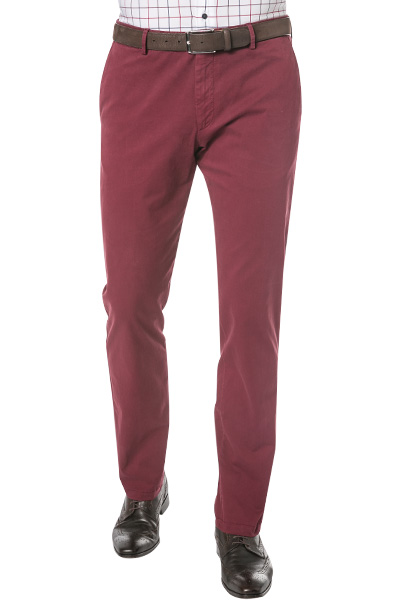 Tommy Hilfiger Tailored Chino TT578A0924/609 (Dia 1/2)