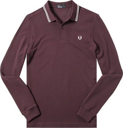 Fred Perry Polo-Shirt M3636/654 (Dia 1/2)