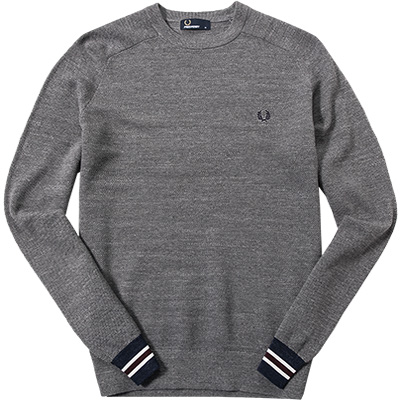 Fred Perry Pullover K8217/420 (Dia 1/2)