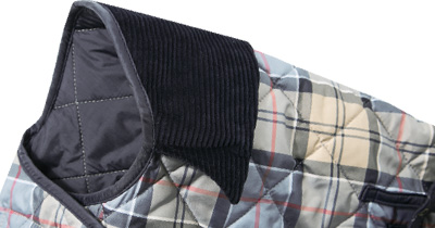 Barbour Tartan Dog Coat UAC0062TN31 (Dia 2/2)