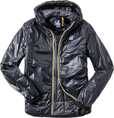 K-WAY Jacke Edward light padded K005DU0/K89 (Dia 1/2)