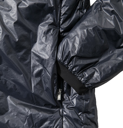 K-WAY Jacke Edward light padded K005DU0/K89 (Dia 4/2)