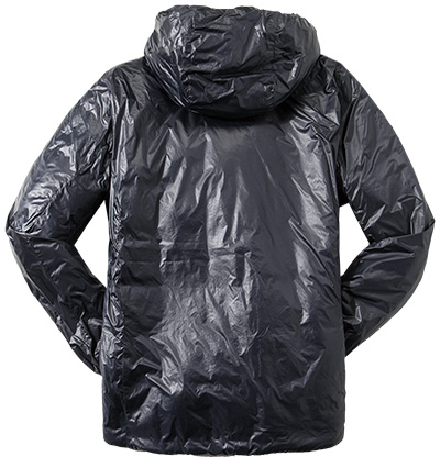 K-WAY Jacke Edward light padded K005DU0/K89 (Dia 5/2)