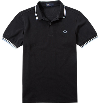 Fred Perry Polo-Shirt M3600/D38 (Dia 1/2)