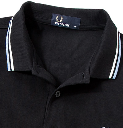 Fred Perry Polo-Shirt M3600/D38 (Dia 2/2)