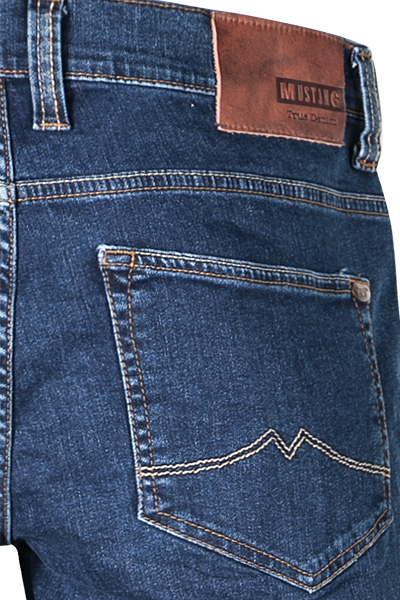 MUSTANG Jeans Chicago Tapered 3156/5666/78 (Dia 3/2)