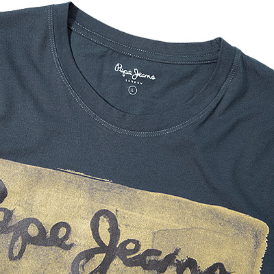 Pepe Jeans T-Shirt Charing PM503215/595 (Dia 2/2)