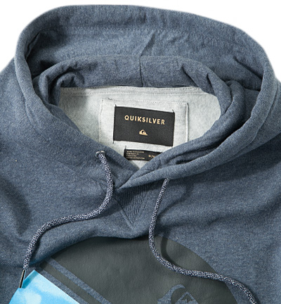Quiksilver Hoodie EQYFT03604/BYJH (Dia 2/2)