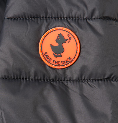 SAVE THE DUCK Jacke D3065MGIGA3/00001 (Dia 5/2)