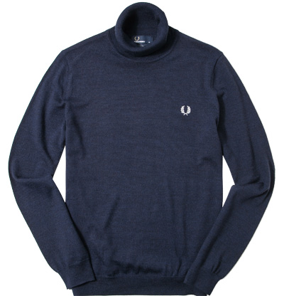 Fred Perry Pullover K9523/B28 (Dia 1/2)