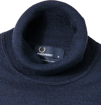 Fred Perry Pullover K9523/B28 (Dia 2/2)