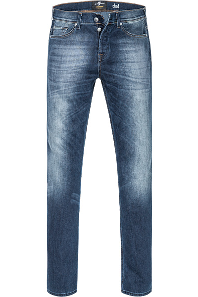 7 for all mankind Jeans Chad FooAveMid SD3U050RG (Dia 1/2)