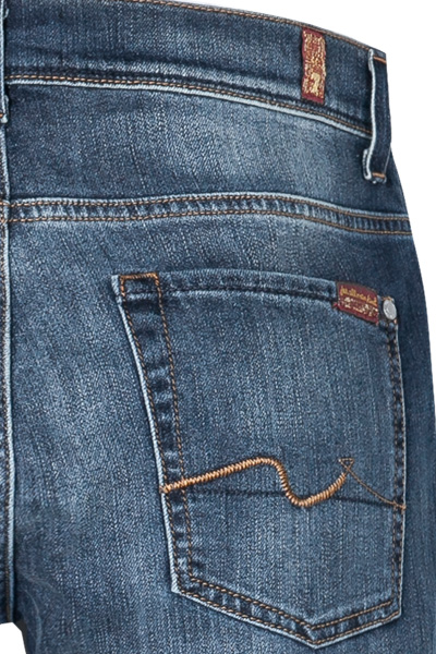 7 for all mankind Jeans Chad FooAveMid SD3U050RG (Dia 3/2)