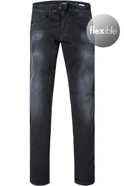 Replay Jeans Anbass M914/75B/822/007 (Dia 1/2)