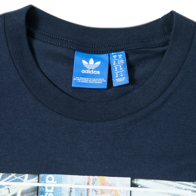 adidas ORIGINALS T-Shirt legend ink AY7817 (Dia 2/2)